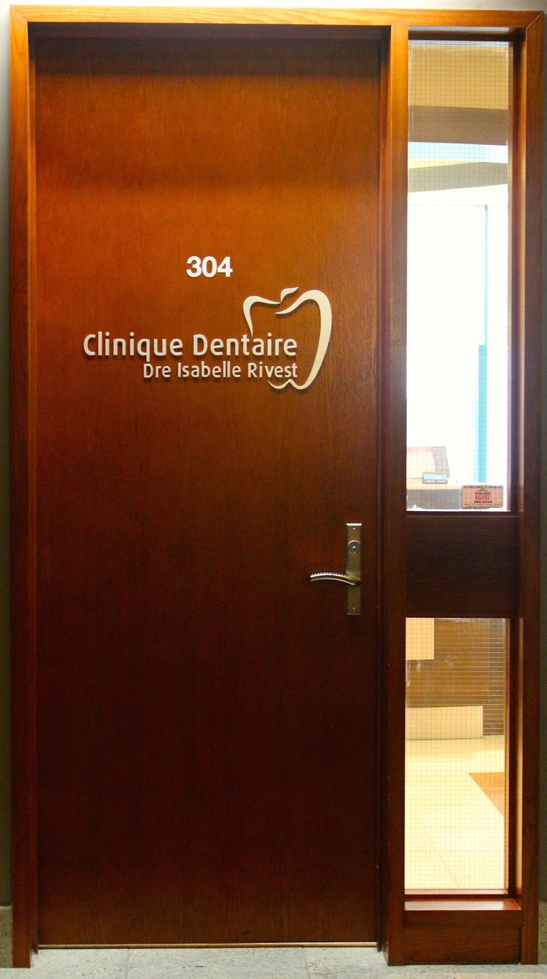 Clinique Dentaire Isabelle Rivest à Saint-Léonard
