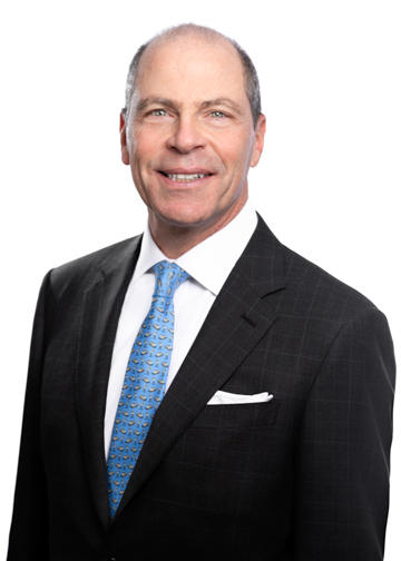 Photo of John L Vessa - Morgan Stanley