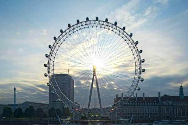 Coca-Cola London Eye - London, London SE1 7PB - 08709 908883 | ShowMeLocal.com