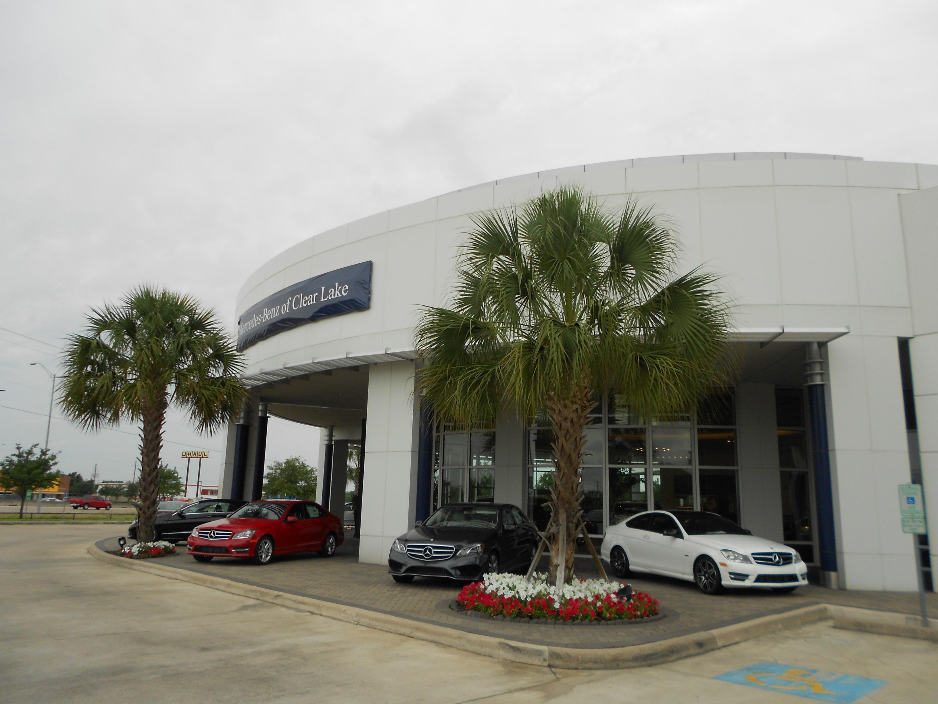 Mercedes-Benz of Clear Lake - League City, TX | www ...