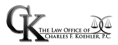 Law Office of Charles F. Koehler, P.C. - Leesburg, VA 20176 - (703) 669-5644 | ShowMeLocal.com
