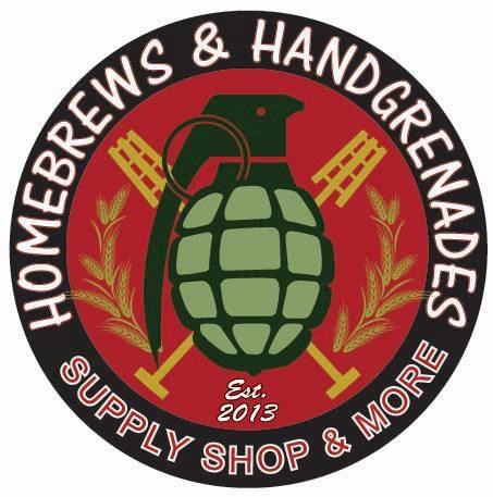 Homebrews and Handgrenades image 4