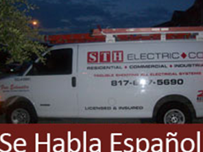 Sth Electric Llc