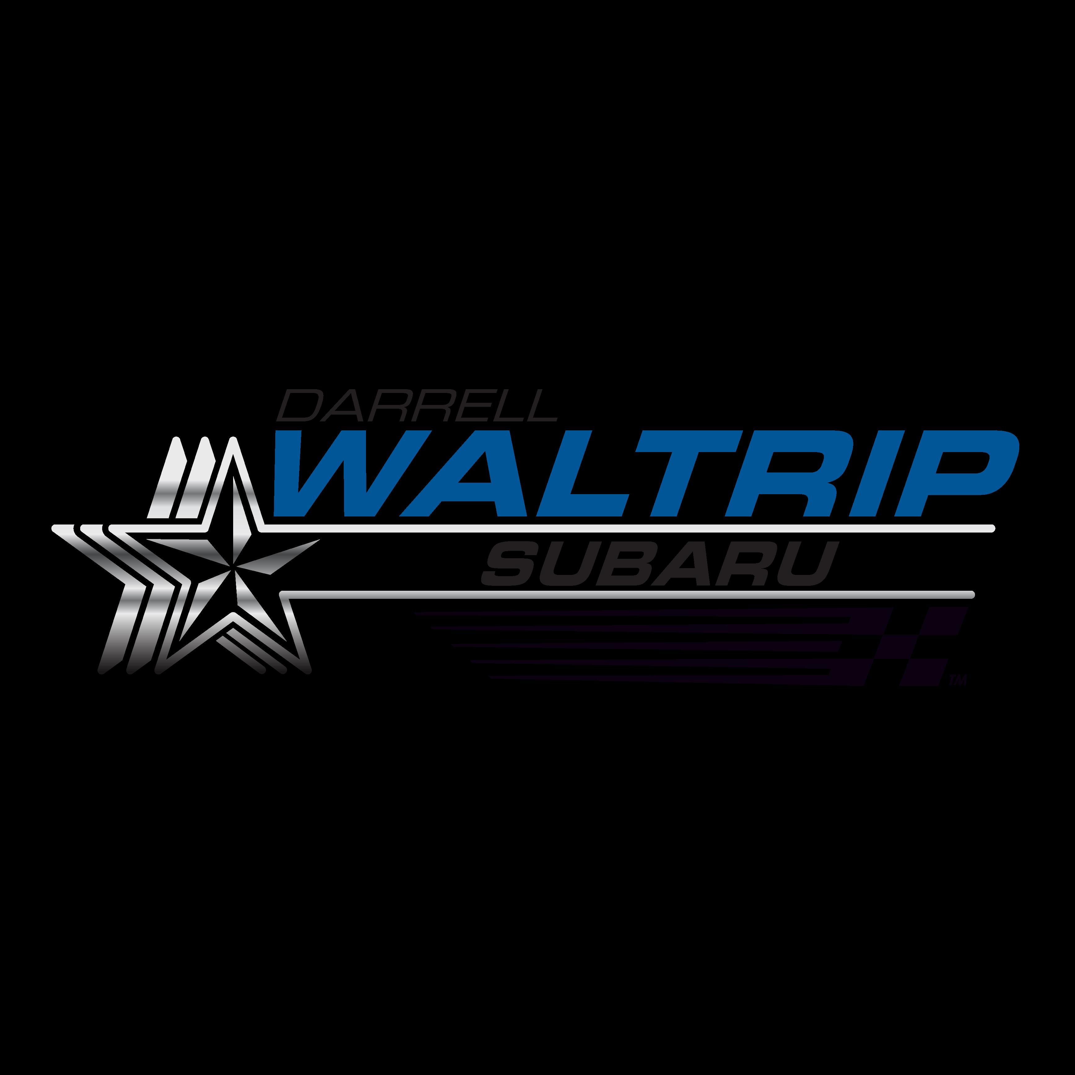 Darrell Waltrip Subaru