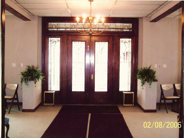 Bartlett Funeral Home and Crematory image 6
