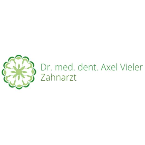 Bild zu Herr Dr. med. dent. Axel Vieler in Bochum