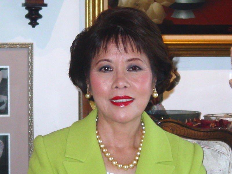 Saint Ana Women's Medical Clinic: Norma C. Salceda, MD, F.A.C.O.G.