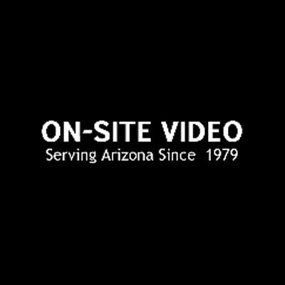 On-Site Video - Tempe, AZ 85282 - (480)967-5062 | ShowMeLocal.com