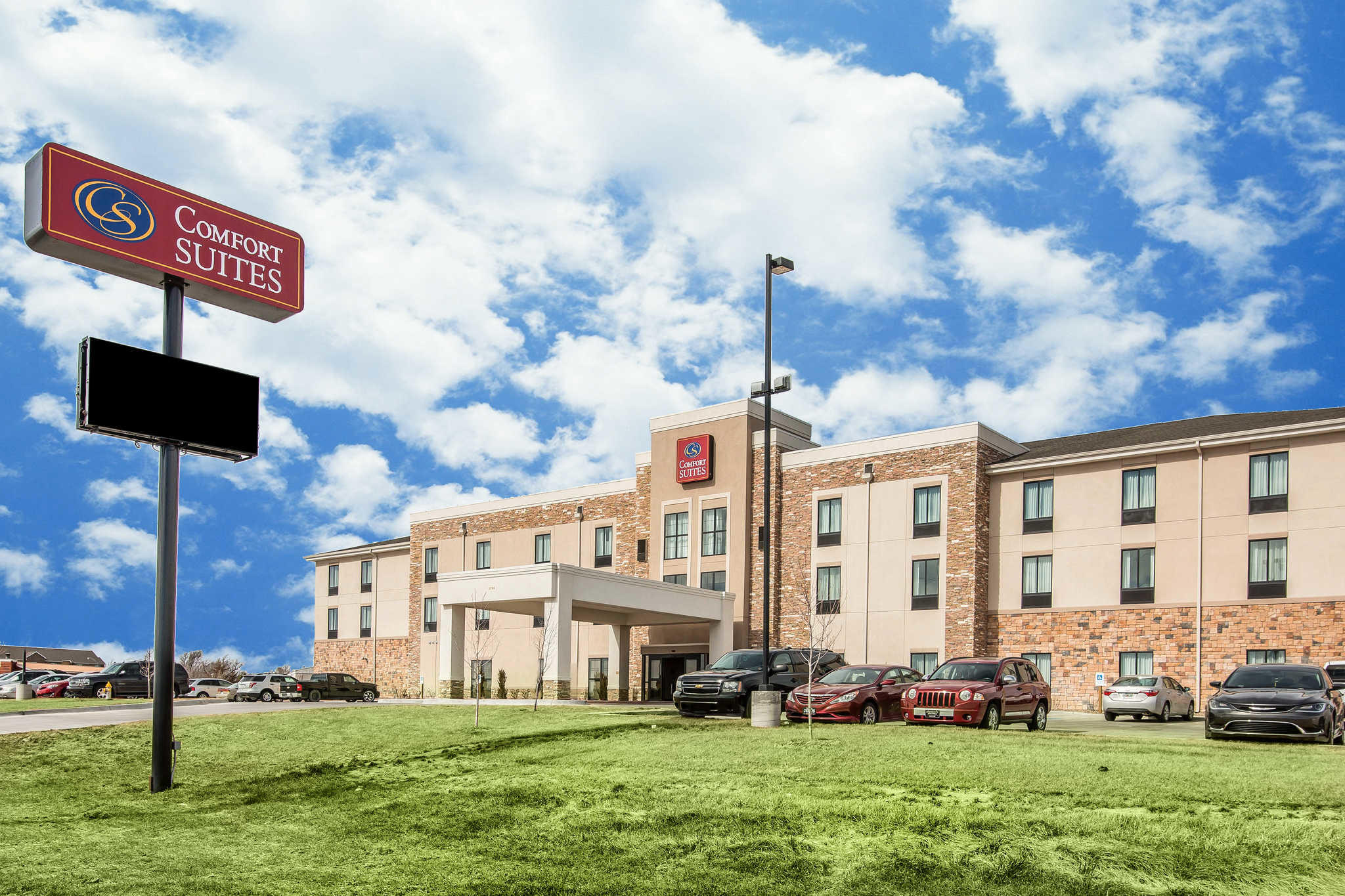 Hotels And Motels In Dodge City Ks