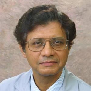 Yashpal S. Kanwar, PHD
