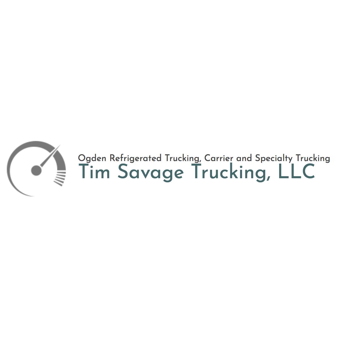 Tim Savage Trucking, LLC - Herriman, UT - Courier & Delivery Services