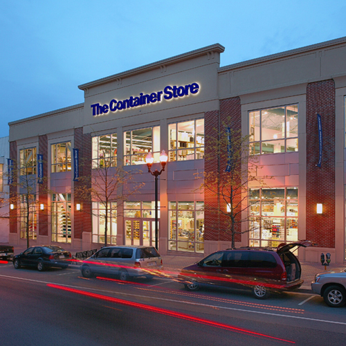 The Container Store In Arlington Va 22201 Citysearch