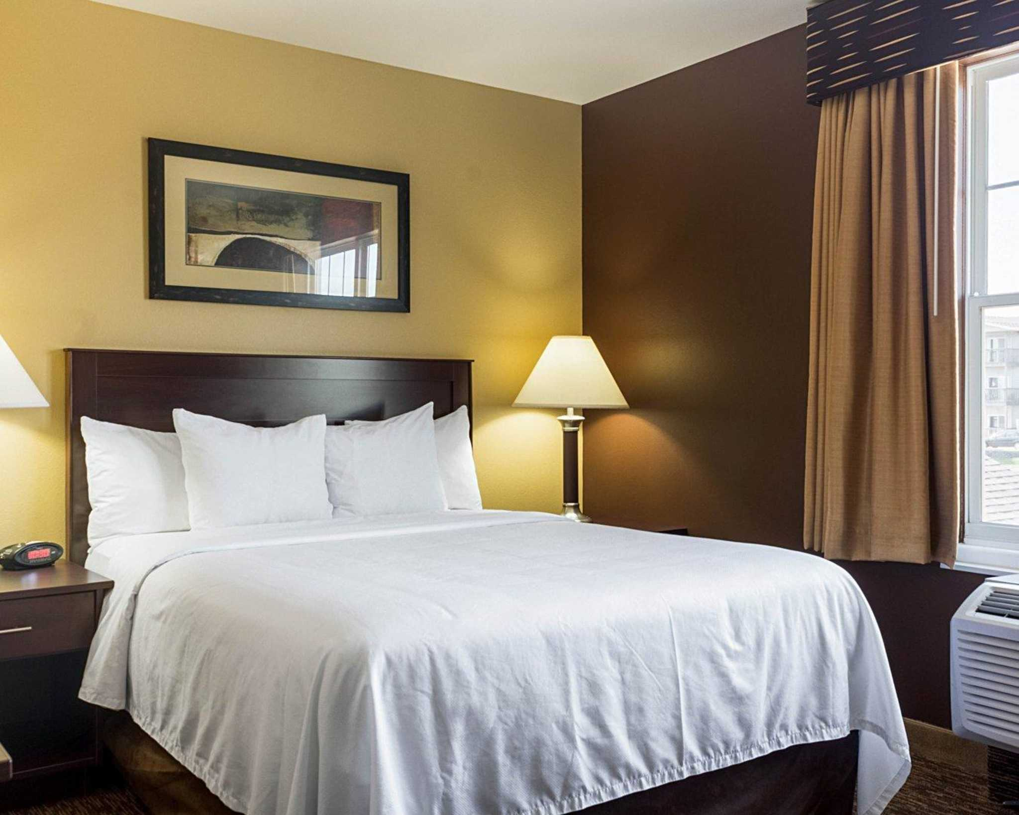 Extended Stay Hotels Minot Nd