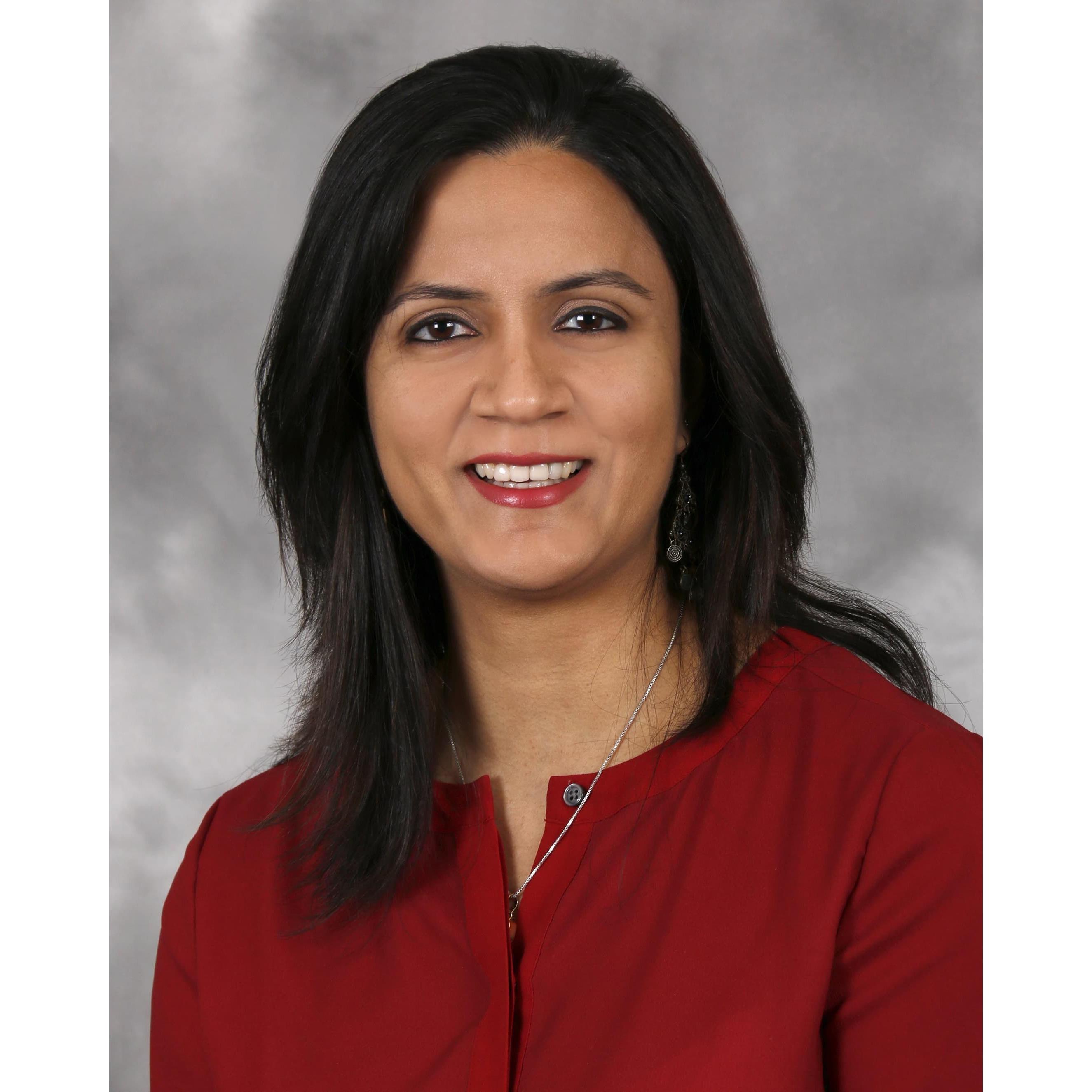 Karuna P Auble-Iyer, MD