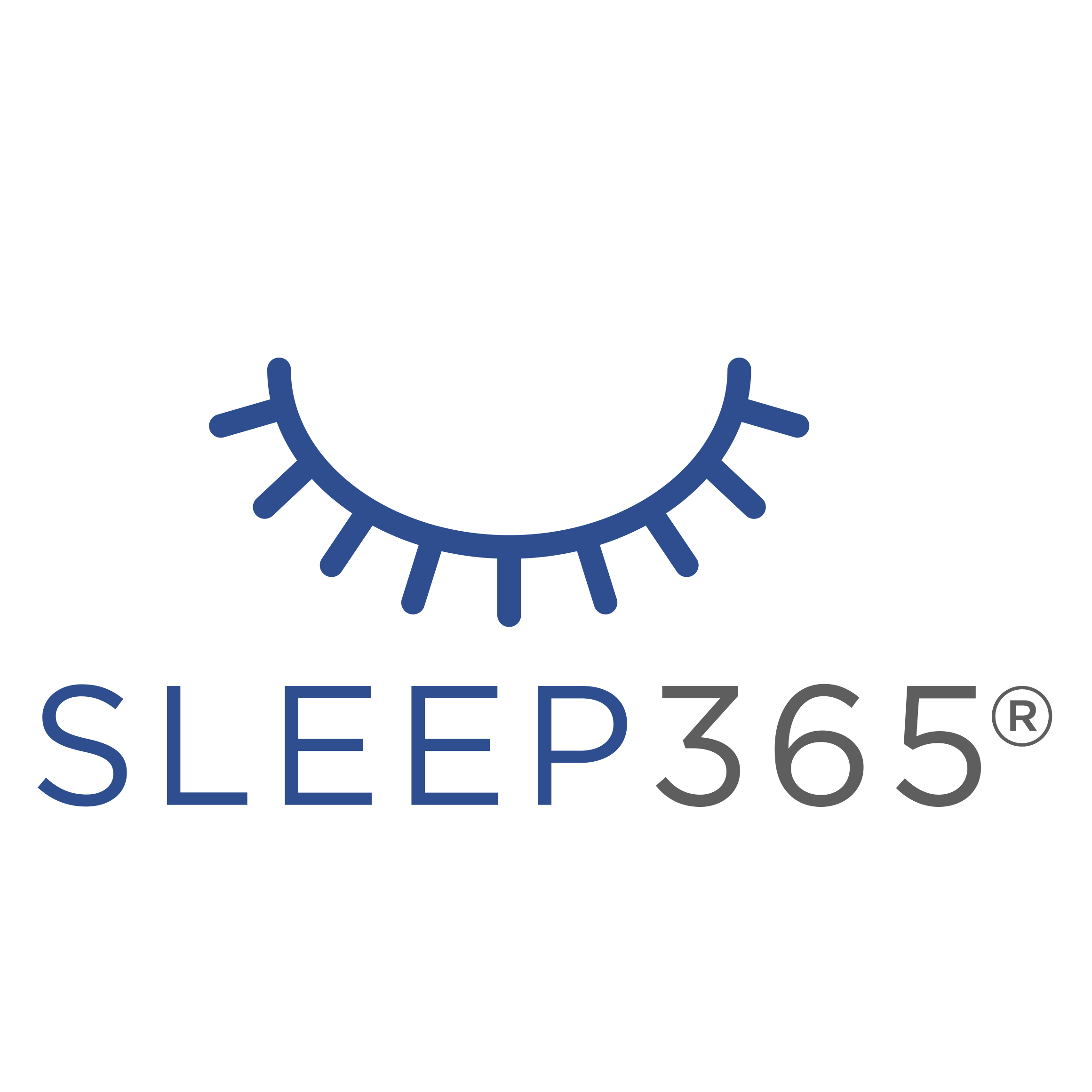 SLEEP365 San Francisco Natural Mattresses
