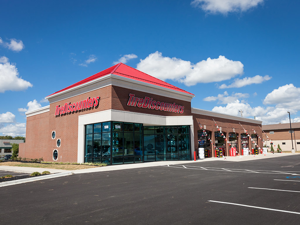 tire discounters chillicothe ohio oh. Black Bedroom Furniture Sets. Home Design Ideas
