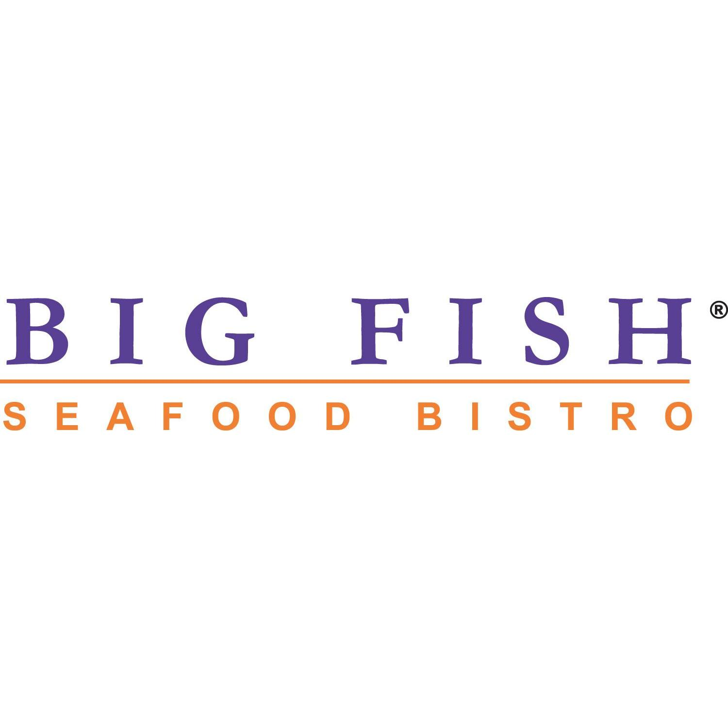 Big fish seafood bistro coupons near me in dearborn 8coupons for Big fish seafood bistro