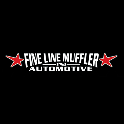 Fine Line Muffler-N-Automotive