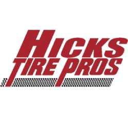 Hicks Tire Pros - Haleyville, AL - Tires & Wheel Alignment