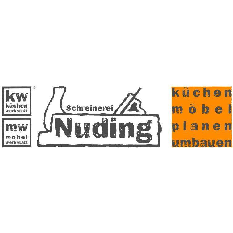 Bild zu Schreinerei Nuding Inh. Jürgen Nuding in Stuttgart
