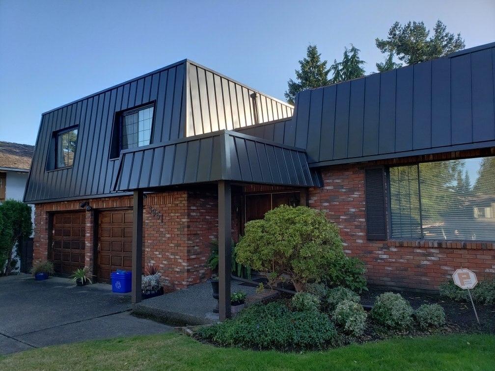 Soare Contracting Inc in Victoria