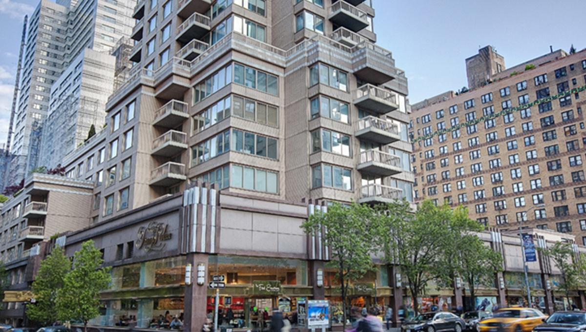 1175 Third Avenue