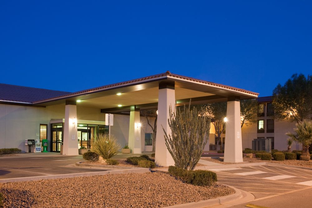 Hotels Near Ft Bliss
