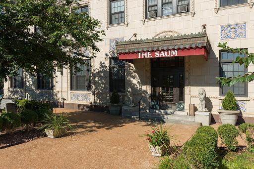 The Saum