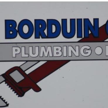 Borduin Co., Inc.