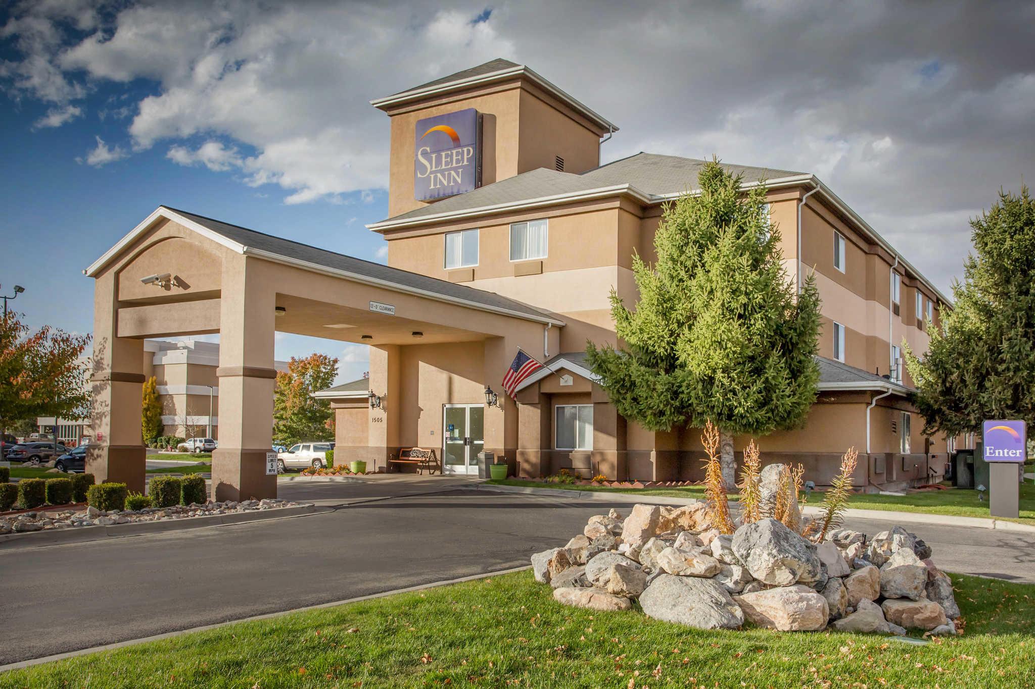 Provo Pet Friendly Hotels