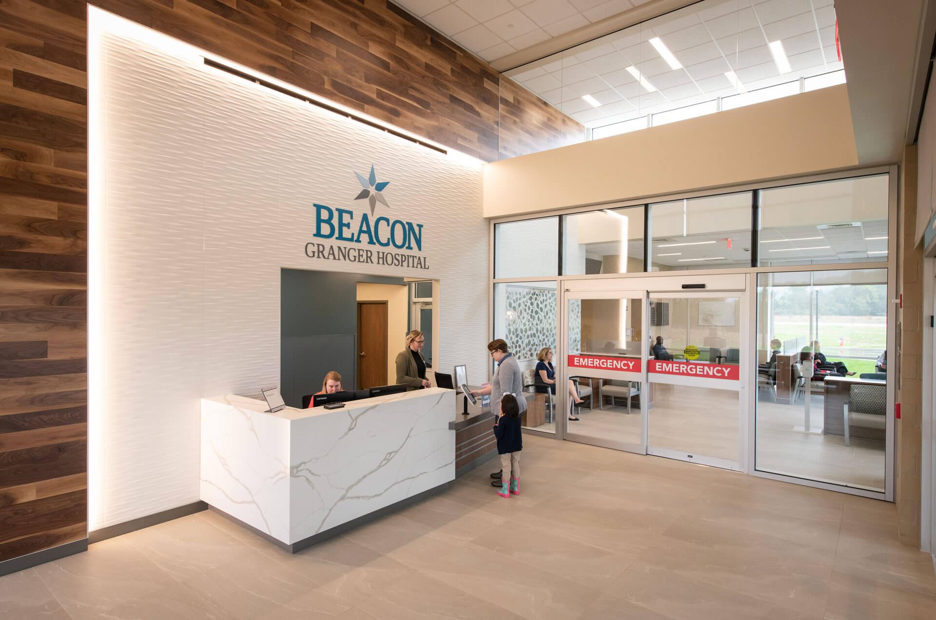 Beacon Granger Hospital