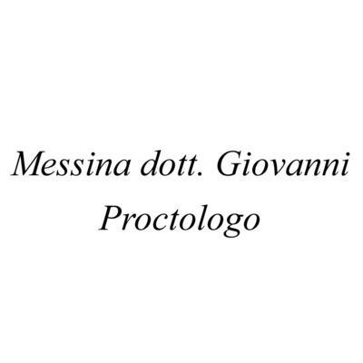 Messina Dr. Giovanni