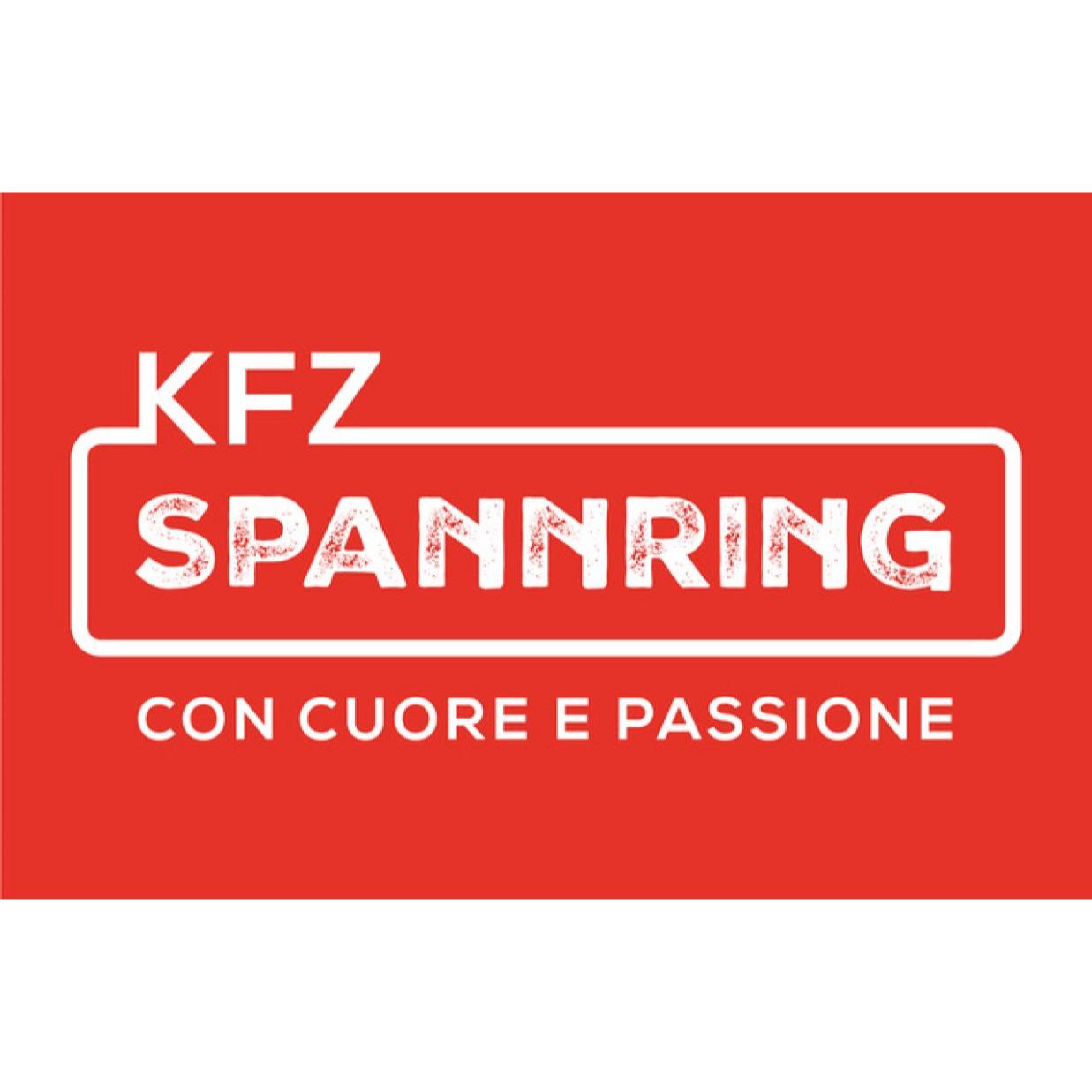 KFZ Spannring Meisterwerkstätte Logo