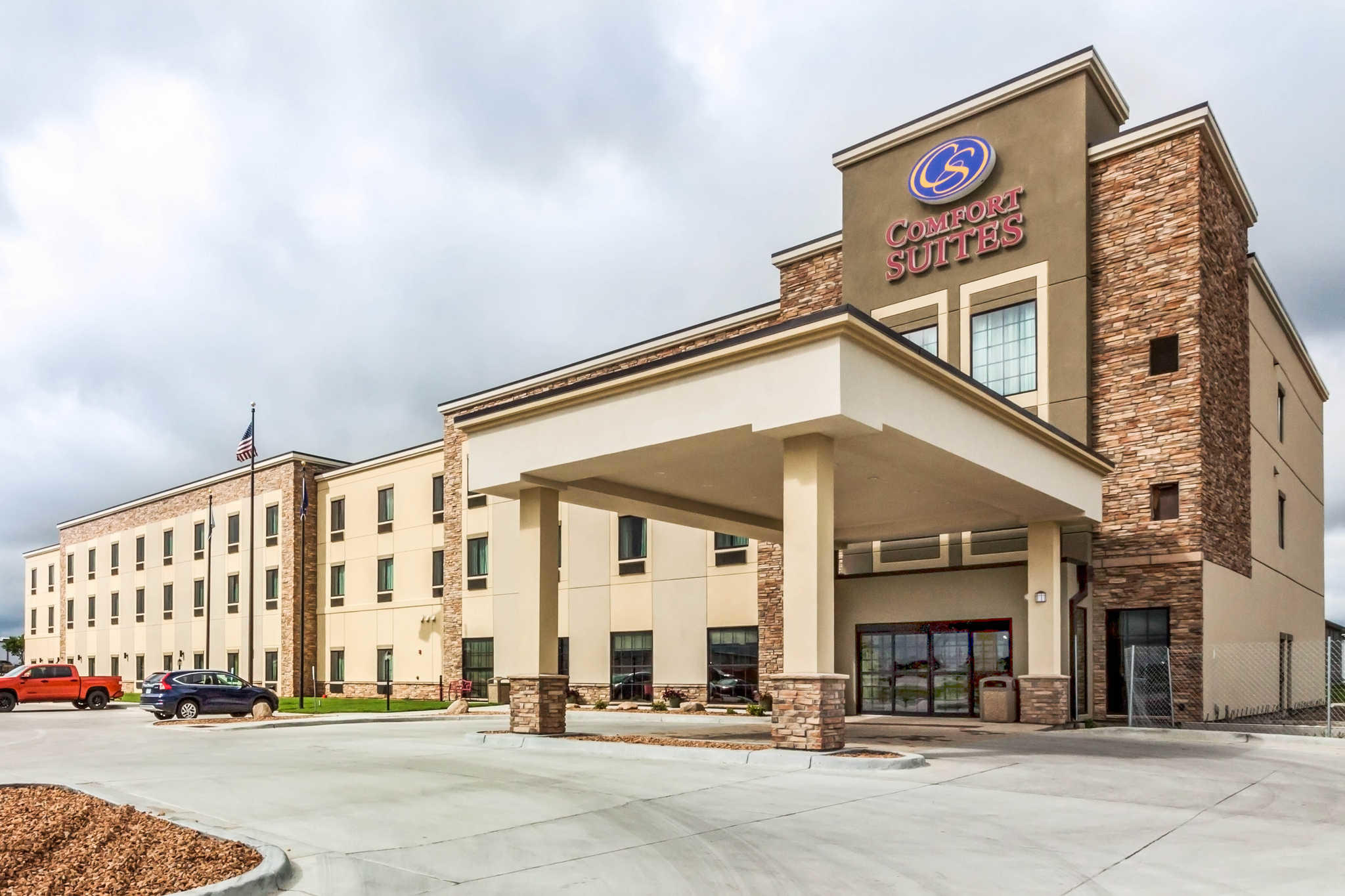 Hotels Near Brookings Sd