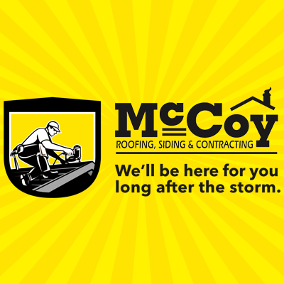 McCoy Roofing Siding & Contracting