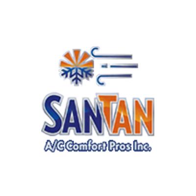 San Tan A/C Comfort Pros Inc.