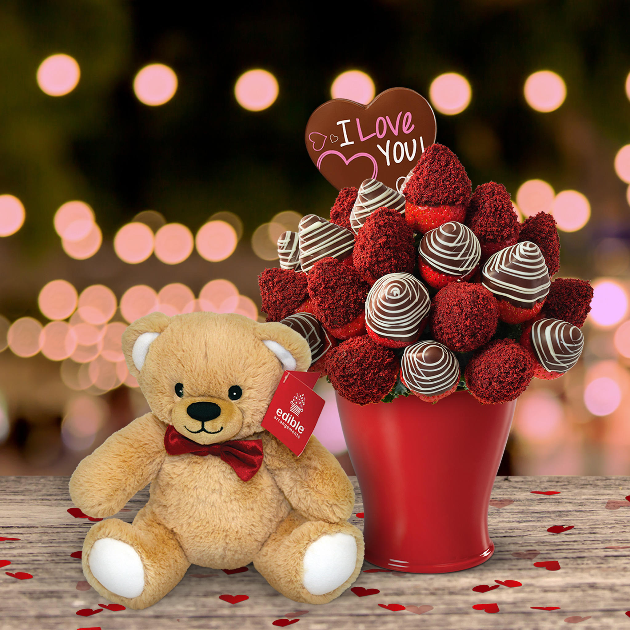Valentine's Day Gifts Edible Arrangements Hoover (205)987-1700