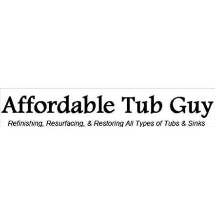Affordable Tub Guy