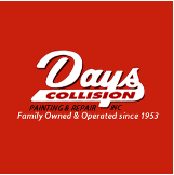 Day's Collision Painting & Repair Inc