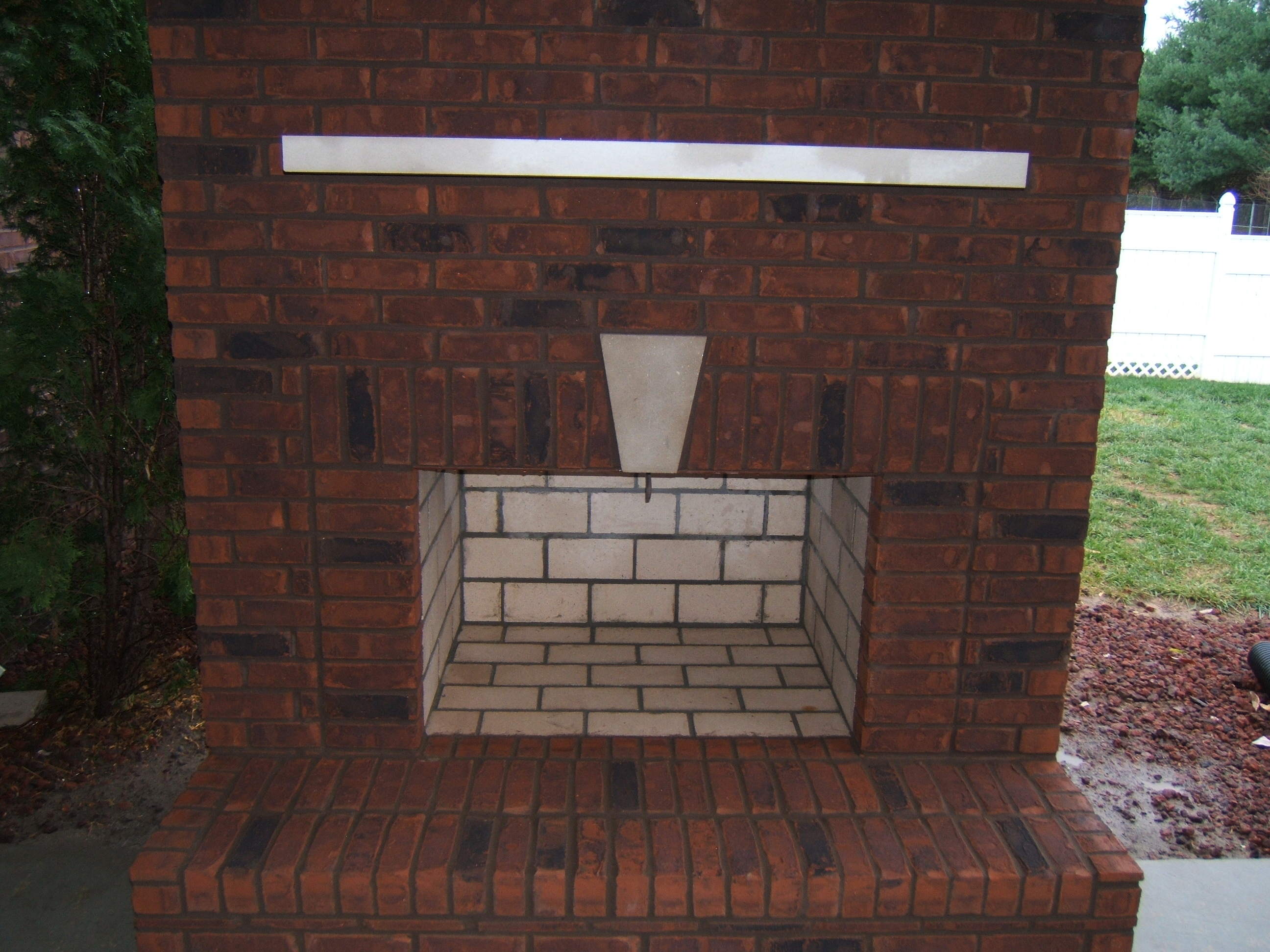 Chimney Masonry Repair Louisville Ky