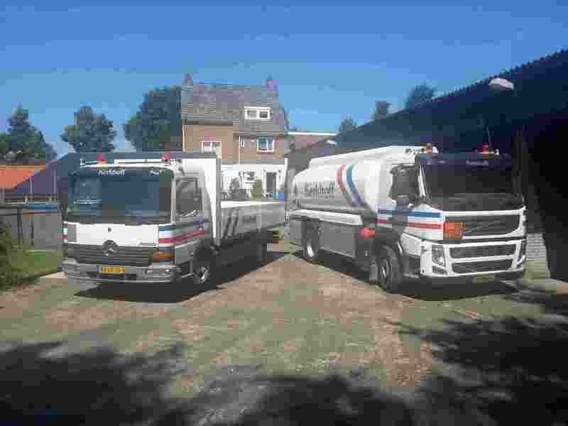 Brandstoffenhandel Kerkhoff