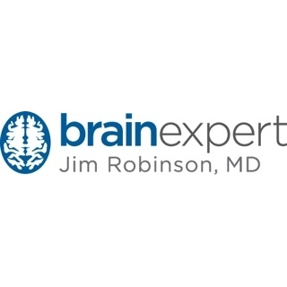Jim Robinson, MD/Brain Expert