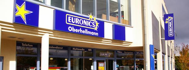 EURONICS Oberhellmann