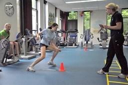 Isokin Training en Therapie