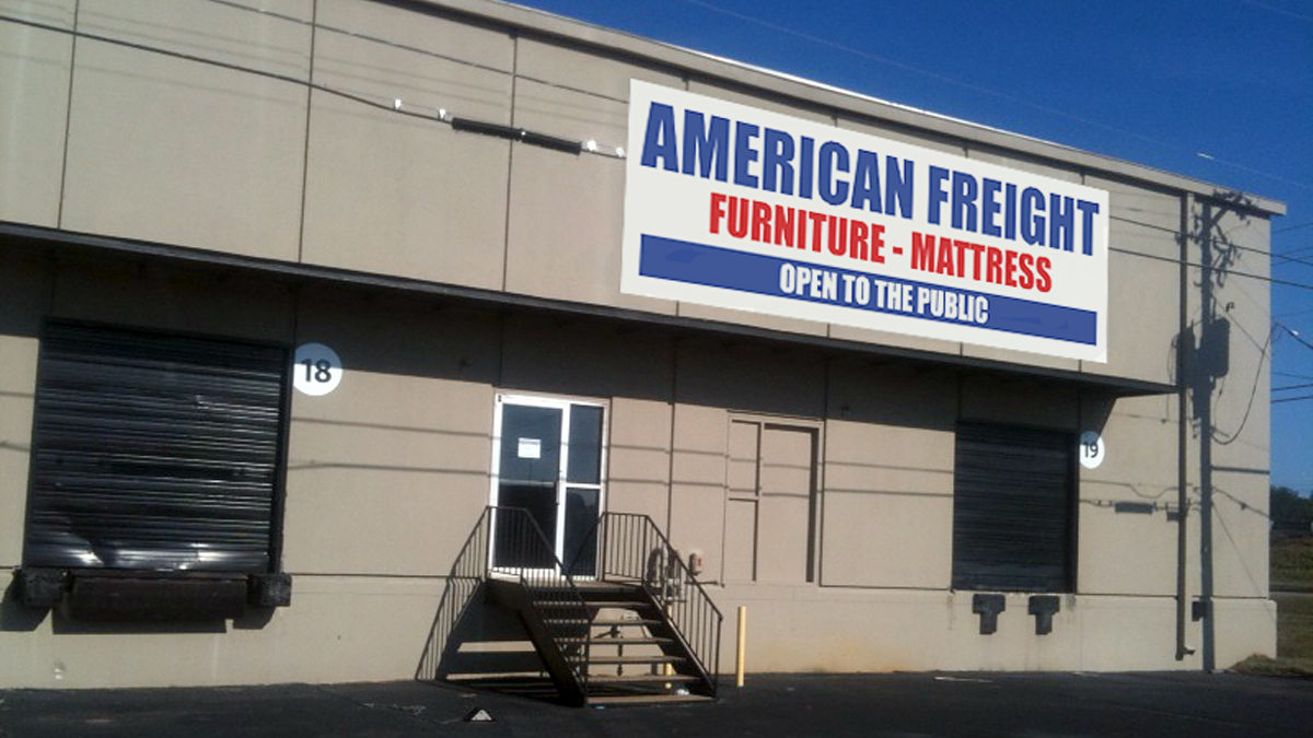 American Freight Furniture And Mattress In Montgomery Al 36117