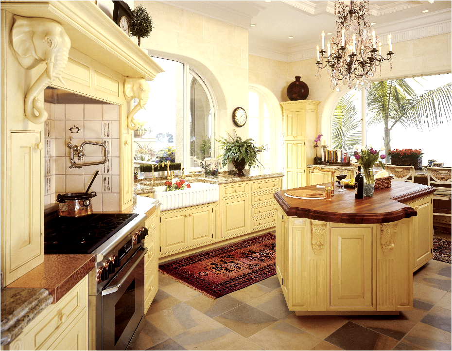 Think Kitchen Design Showroom Commack New York Ny