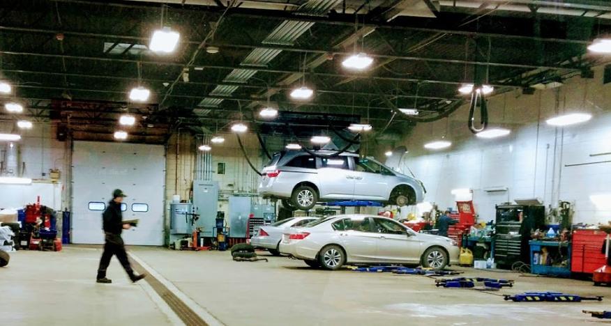 Tire dealers near winchester va 2017 2018 2019 ford for Honda dealer winchester va