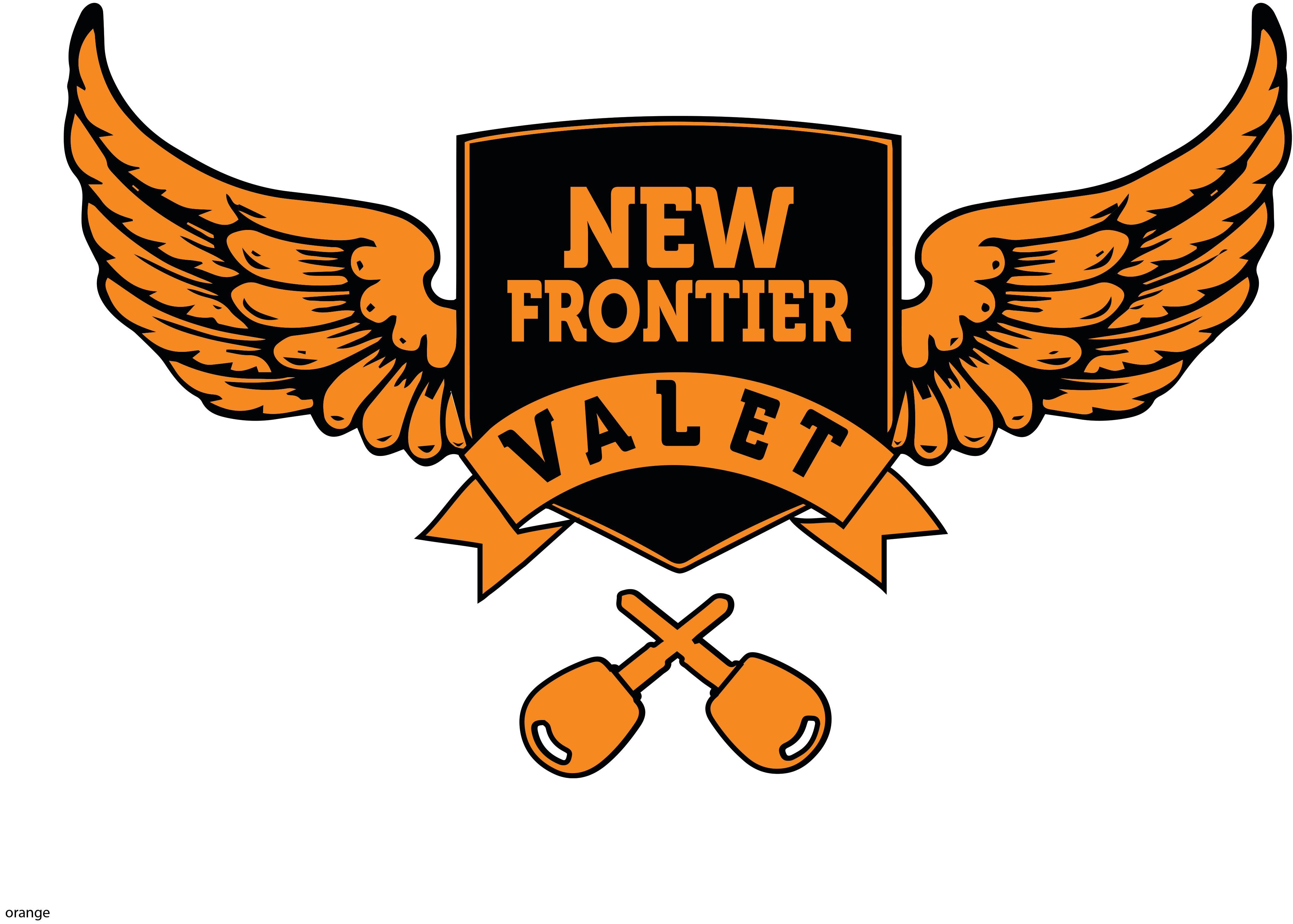 New Frontier Valet