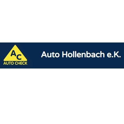 Auto Hollenbach e.K. Inh. Andreas Hollenbach