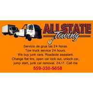 Allstate  Towing - Fresno, CA 93702 - (559)330-5658   ShowMeLocal.com